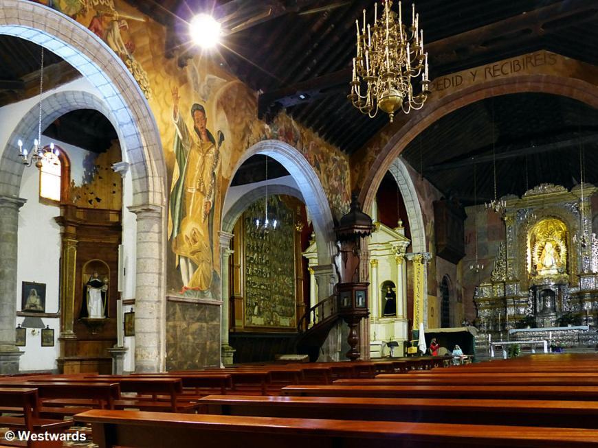 20161213 La Laguna Iglesia de Santo Domingo P1370397