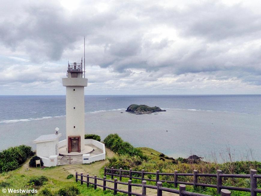 20170301 Ishigaki Hirakubosaki Leuchtturm P1390717