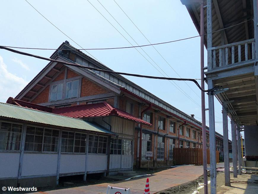 20170623 Tomioka Seidenfabrik P1430231