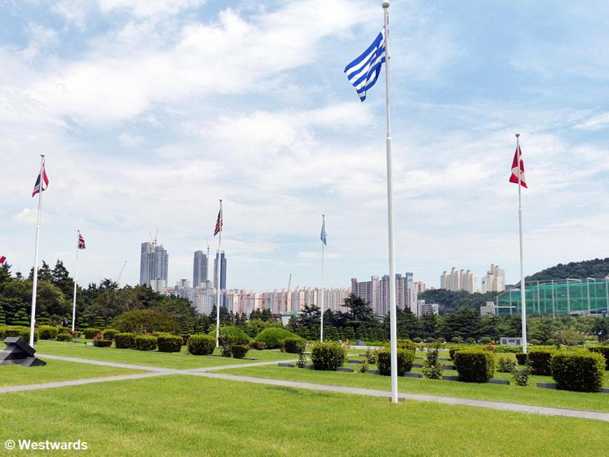 20170717 Busan United Nations Memorial Cemetery P1450699