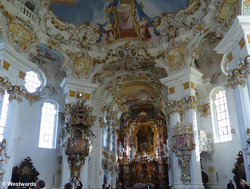 20171013 Wieskirche P1470729