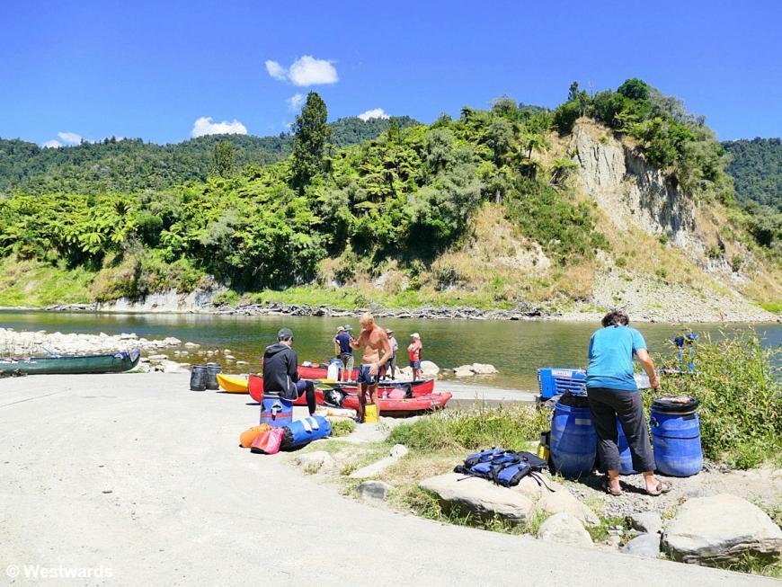 20190214 Whanganui River day5 end P1630037
