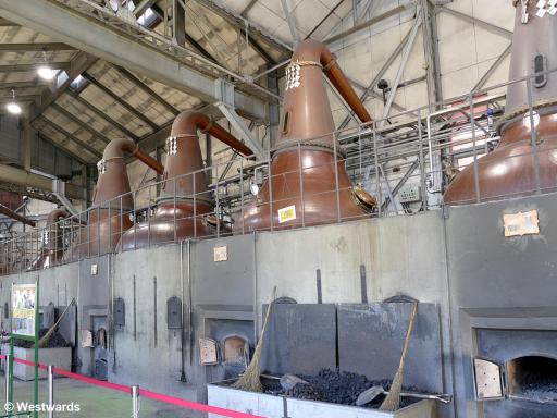 20190722 Yoichi Nikka Whisky Distille P1710020
