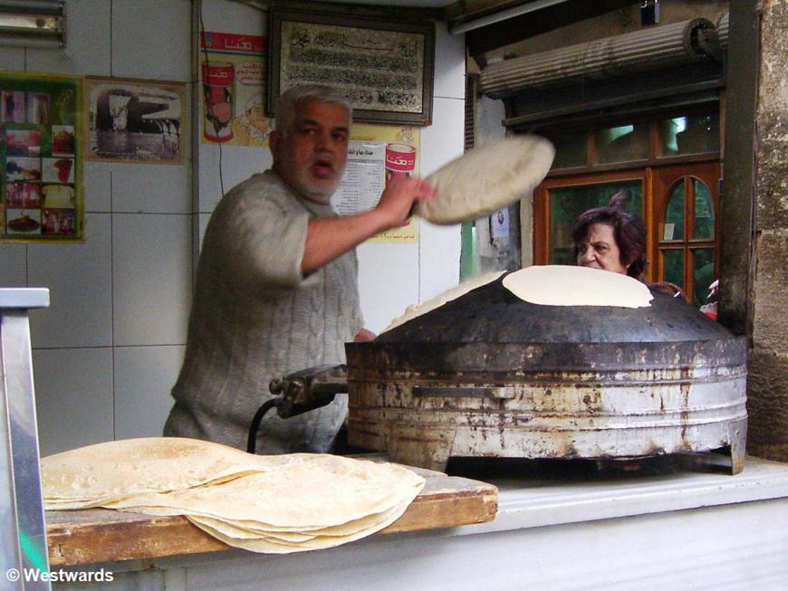20061227 Damaskus Altstadt1