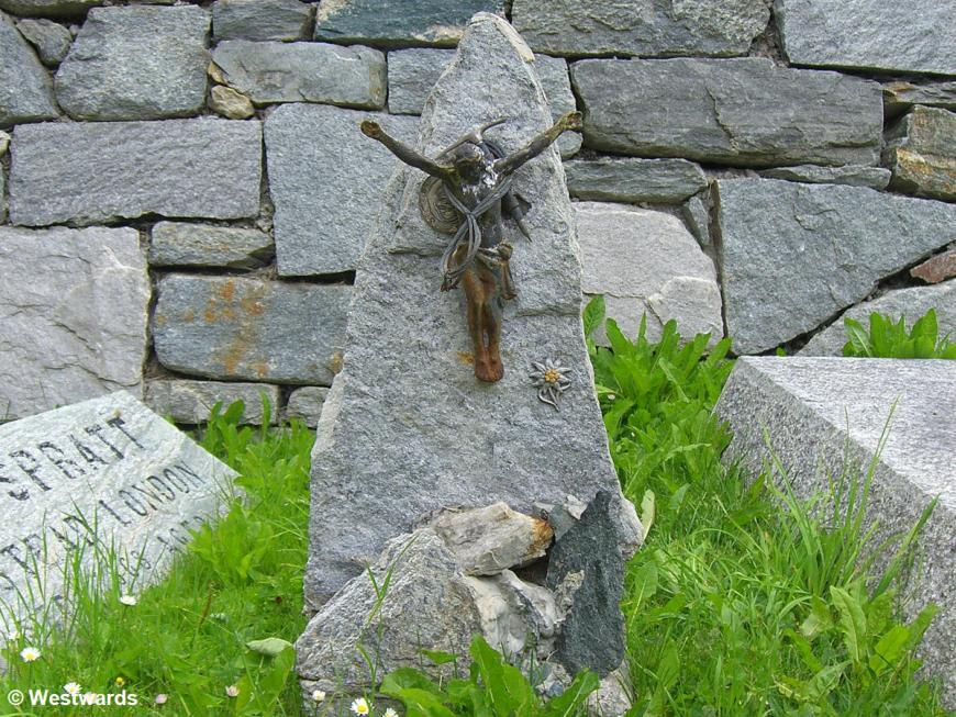 20070705 Zermatt Bergsteigerfriedhof3