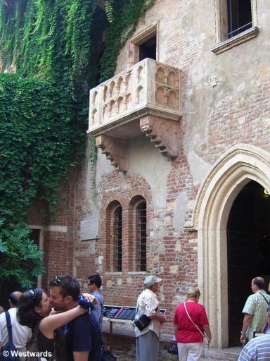 20070829 Verona Julias Balkon 6222