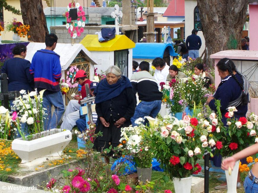 20071102 San Cristobal Friedhof 0218