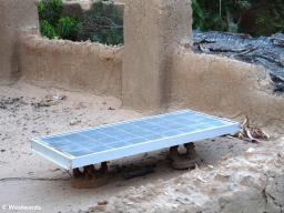 20081227 DT Ende Festival Solar panel 1020601