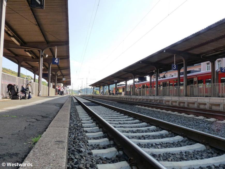 20090926 Dillenburg Bahnhof 1110369
