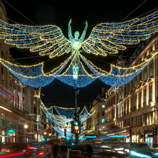 christmas lights london # 30