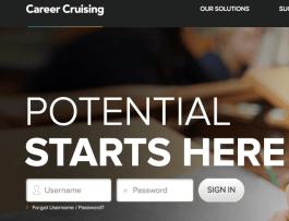 career-cruising