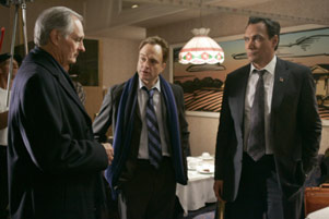 Image result for the west wing season six santos