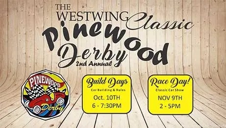 Pinewood new