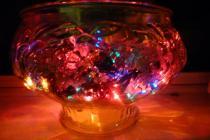 Christmas Lights - MB