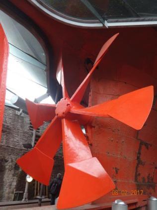Big Propeller - MO
