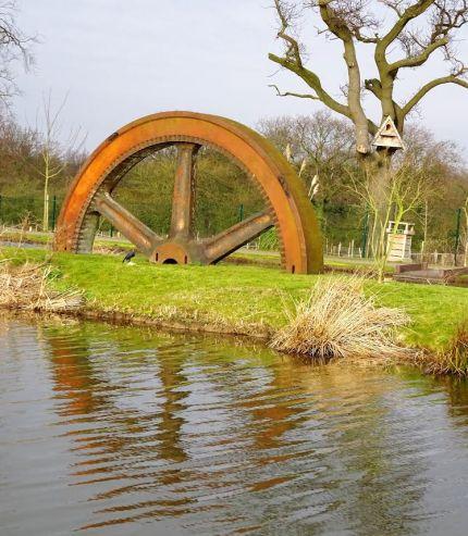 Big wheel - PH