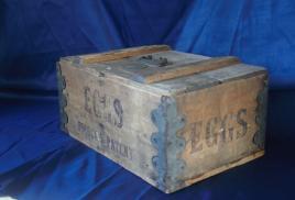 Egg Box AMF