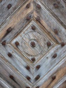 Church Door - Poland AF