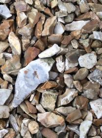 Variety in stone - KR