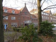 Hotel Kontakt der Kontinenten, Soesterberg.