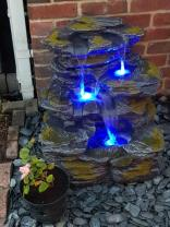 New water feature_TRF