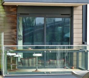 BW 01. Apartment Brayford Pool, LIncoln.