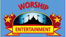 Worship - Entertainment