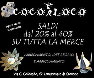 COCO LOCO CUBO
