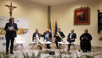Aurea 2017: Inaugurata la XII edizione della Borsa del Turismo religioso, culturale, naturalistico