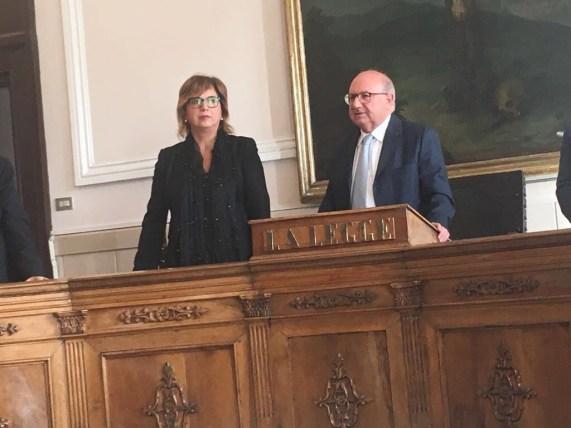 Carmela Bonarrigo - Domenico Introcaso