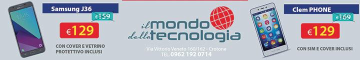 IL MONDO DELLA TECNOLOGIA PEDONE