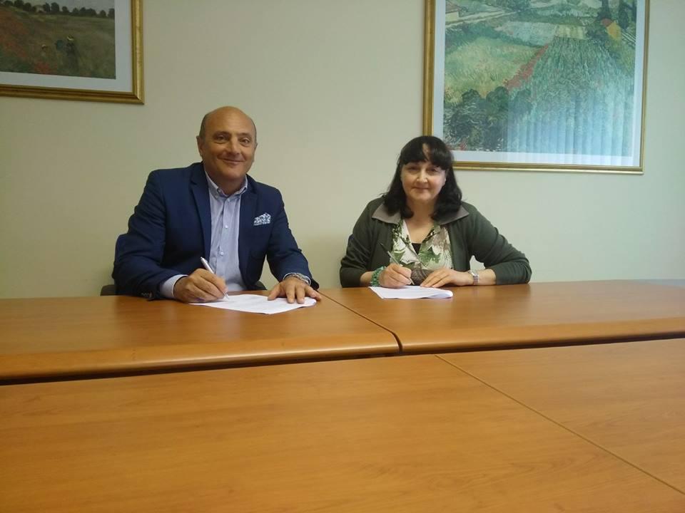 Ufficio Di Esecuzione Penale Esterna : Crotone sottoscritta la convenzione per il reinserimento di