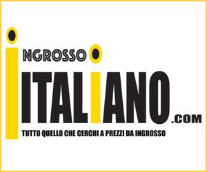 INGROSSOITALIANO.COM