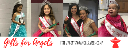 gifts for angels