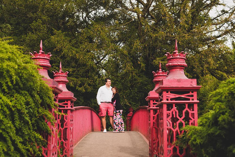 Best Stafford Engagement Photographer (1)
