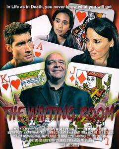 The waiting room poster sm