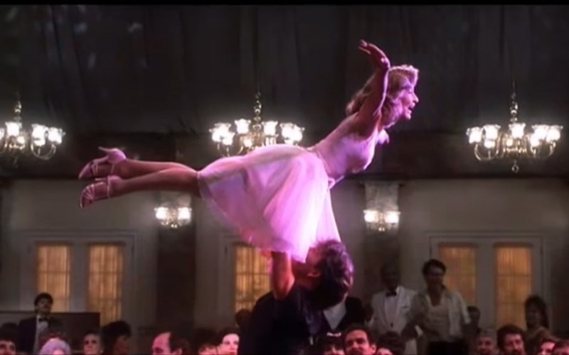 Lets Dance-Most Incredible Time of My Life. 6 Iconic dance scenes