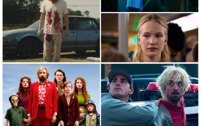 10 top picks from Netflix for those still locked down or shielding