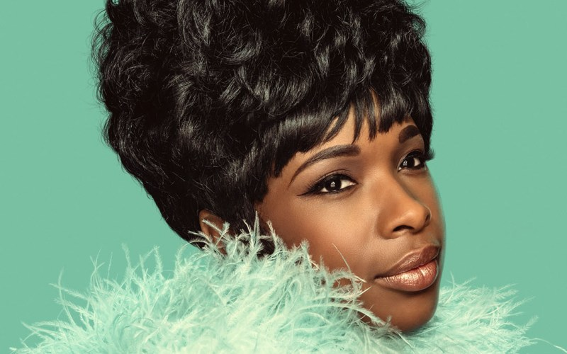 Will Jennifer Hudson find a little Respect in the Spotlight as Aretha?