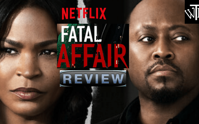 Fatal Affair Review