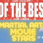 5 of the best movie martial artists of all time cover