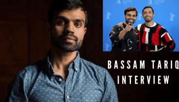 bassam tariq interview