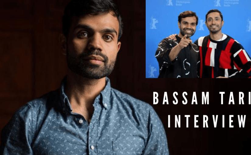 LFF Director Interview: Bassam Tariq talks Mogul Mowgli