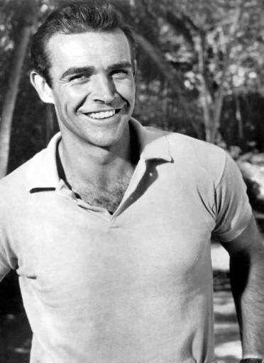 Young Sean Connery 10