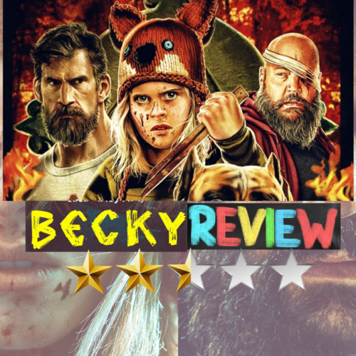 Becky Review – When home invasions go wrong