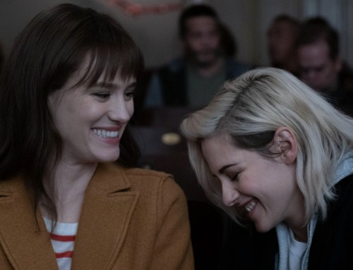 Happiest Season Review: Kristen Stewart Charms in Holiday Rom Com