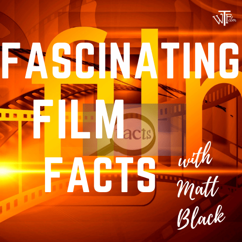 Fascinating Film Facts ep1 -The Dark Knight