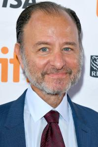 Palmer director Fisher Stevens
