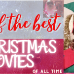 What are your Favourite Christmas Movies? Here's 5 of Kal's Best