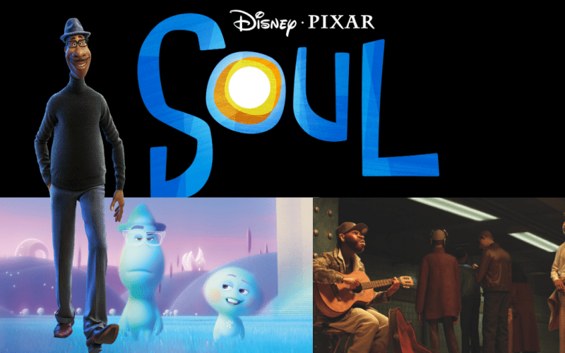Soul Review – Can Disney really deliver its sweetest movie gift for Christmas 2020?